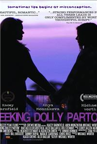 Seeking Dolly Parton (2015) Poster