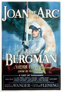 Joan of Arc (1948) Poster