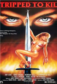 Stripped to Kill (1987) Poster