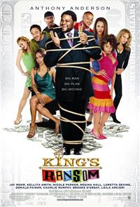 King's Ransom (2005) 1080p Poster