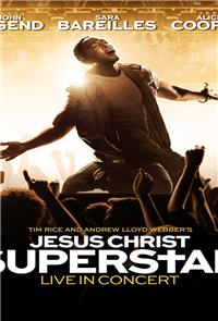 Jesus Christ Superstar Live in Concert (2018) Poster