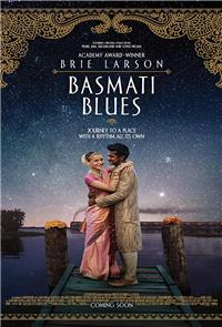Basmati Blues (2017) Poster