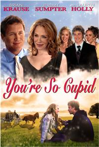You're So Cupid (2010) 1080p Poster