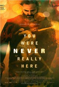 You Were Never Really Here (2017) Poster