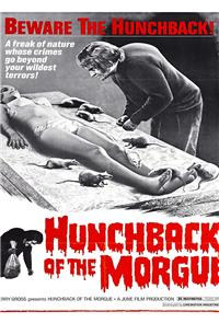 Hunchback of the Morgue (1973) Poster