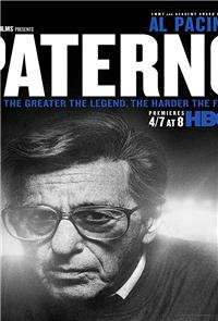 Paterno (2018) Poster