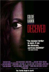 Deceived (1991) 1080p Poster