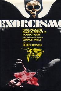 Exorcismo (1975) Poster