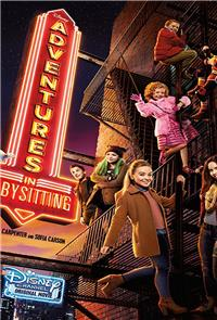 Adventures in Babysitting (2016) Poster