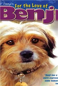 For the Love of Benji (1977) Poster