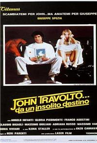 John Travolto: The Face with Two Left Feet (1979) Poster