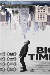Big Time (2017) Poster