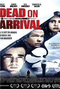 Dead on Arrival (2017) Poster