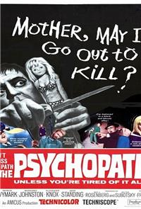 The Psychopath (1966) 1080p Poster