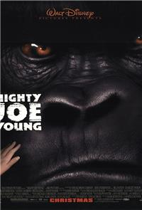 Mighty Joe Young (1998) 1080p Poster