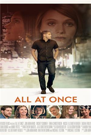 All At Once (2016) Poster