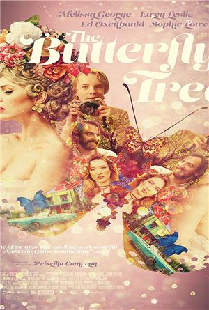 The Butterfly Tree (2017) Poster