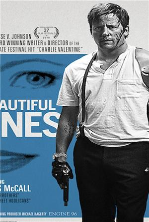 The Beautiful Ones (2017) 1080p Poster