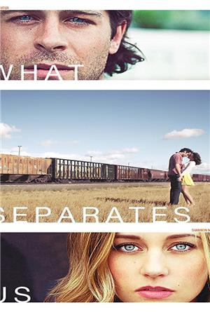 What Separates Us (2016) Poster