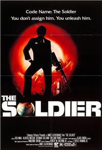 The Soldier (1982) 1080p Poster