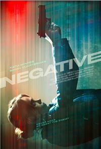 Negative (2017) Poster
