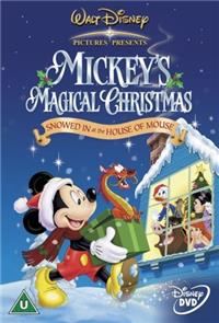 Mickey's Magical Christmas: Snowed in at the House of Mouse (2001) 1080p poster