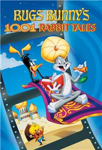 Bugs Bunny's 3rd Movie: 1001 Rabbit Tales (1982) 1080p Poster