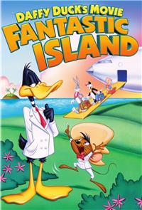 Daffy Duck's Movie: Fantastic Island (1983) 1080p Poster