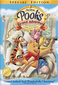 Pooh's Grand Adventure: The Search for Christopher Robin (1997) 1080p Poster