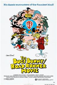The Bugs Bunny Road Runner Movie (1979) 1080p Poster