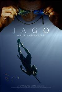 Jago: A Life Underwater (2015) 1080p Poster