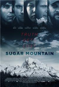 Sugar Mountain (2016) Poster