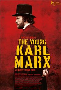 The Young Karl Marx (2017) 1080p Poster