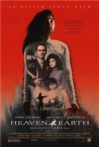 Heaven & Earth (1993) Poster