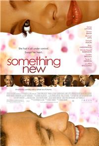 Something New (2006) 1080p Poster