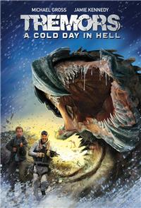 Tremors: A Cold Day in Hell (2018) Poster