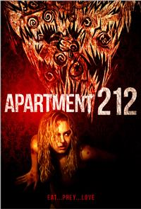 Apartment 212 (2017) Poster