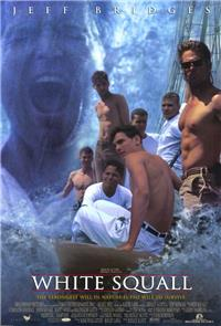 White Squall (1996) 1080p Poster