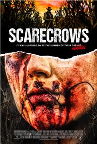 Scarecrows (2017) Poster