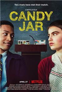 Candy Jar (2018) Poster