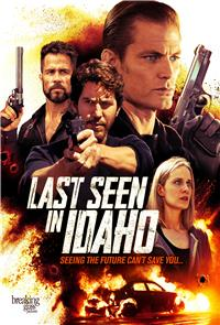 Last Seen in Idaho (2018) Poster