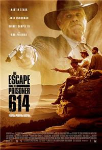 The Escape of Prisoner 614 (2018) Poster