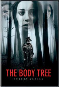The Body Tree (2017) Poster