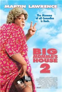 Big Momma's House 2 (2006) Poster
