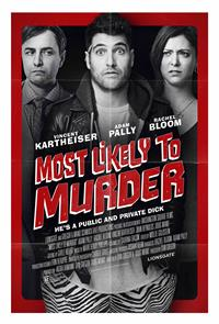 Most Likely to Murder (2018) Poster