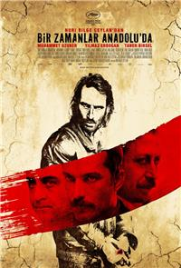 Once Upon a Time in Anatolia (2011) Poster