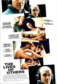The Lives of Others (2006) 1080p Poster