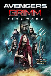 Avengers Grimm: Time Wars (2018) Poster
