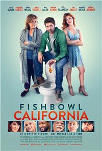 Fishbowl California (2018) 1080p Poster