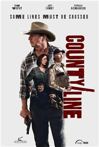 County Line (2018) Poster